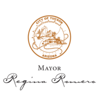 LOGO Mayor Regina Romero