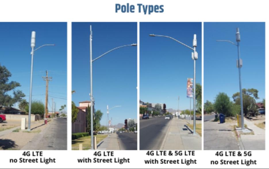 pole types