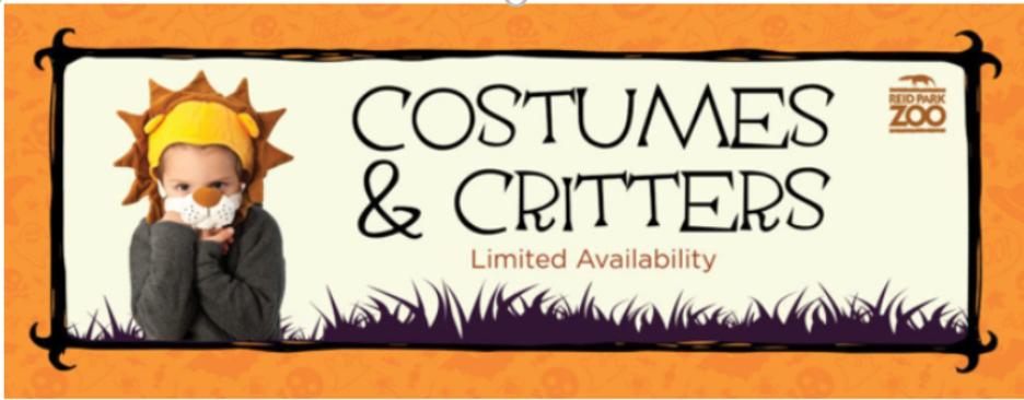 Costumes & Critters