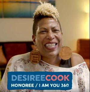 Desiree Cook