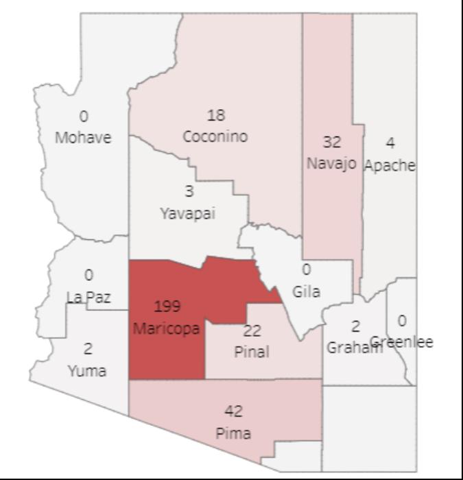 AZ Map 1