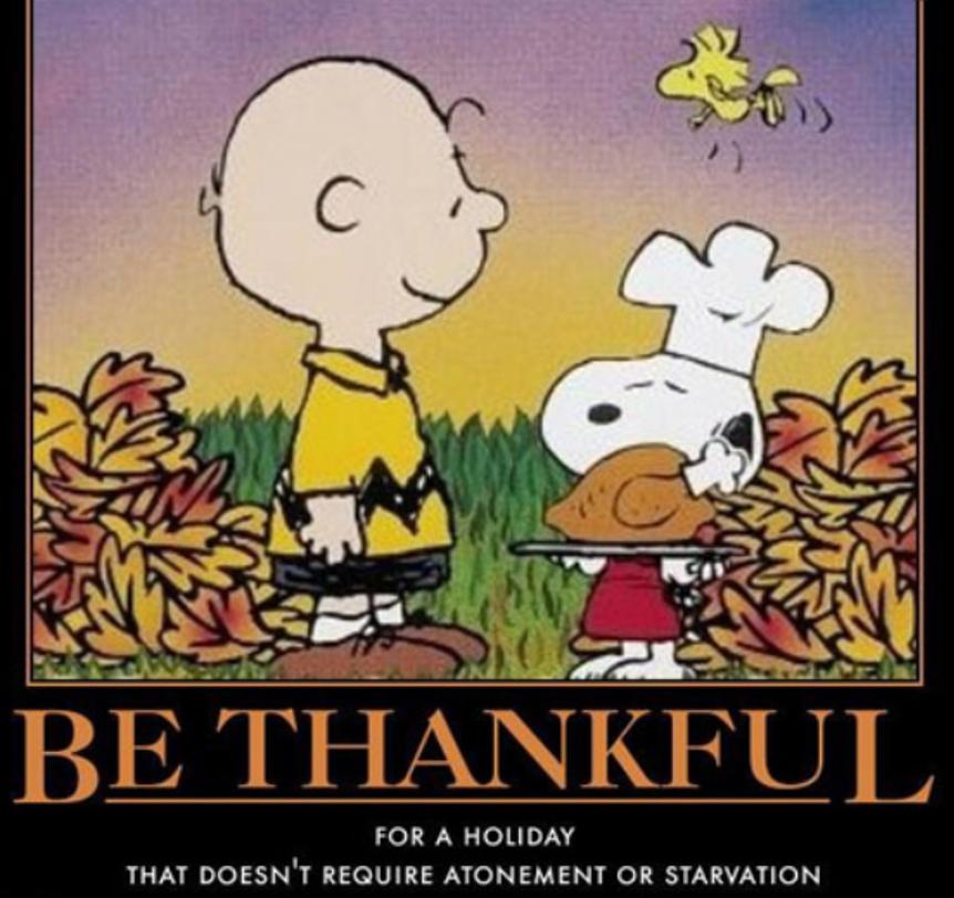 Charlie Brown TG