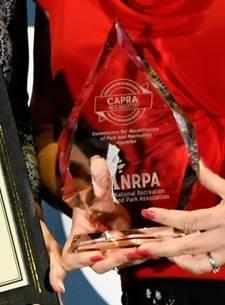 capra award