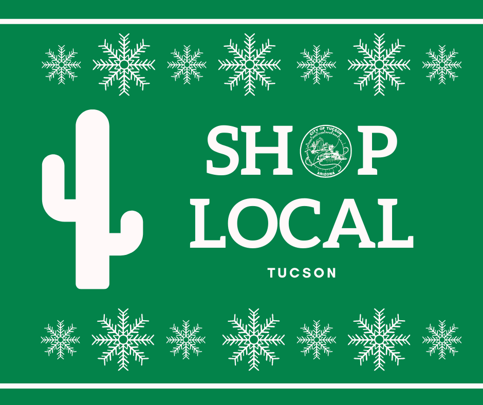 Shop Local Tucson