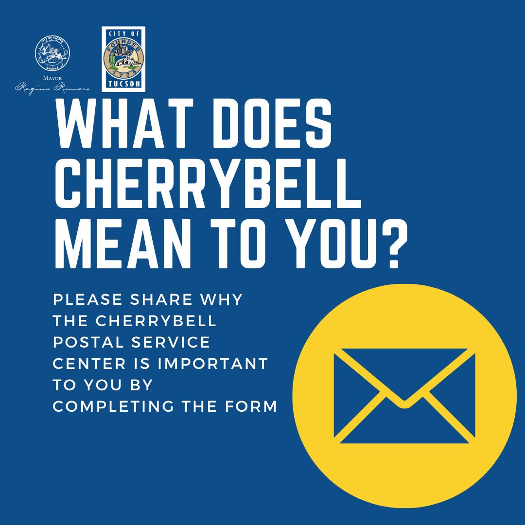 cherrbyell