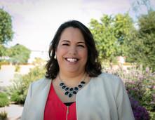 Liz Morales Professional Headshot