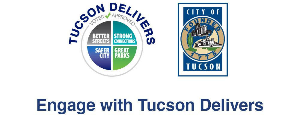 TD & COT logos