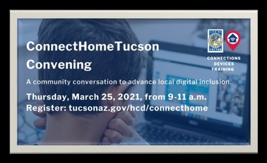 connect Tucson House