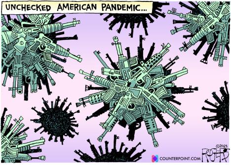 Gun Virus