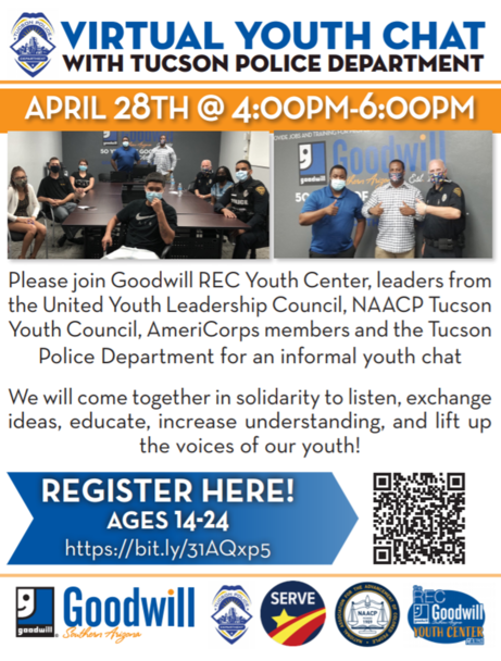 Virtual Youth Chat