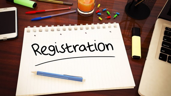 Registration 2