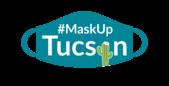 Mask up logo
