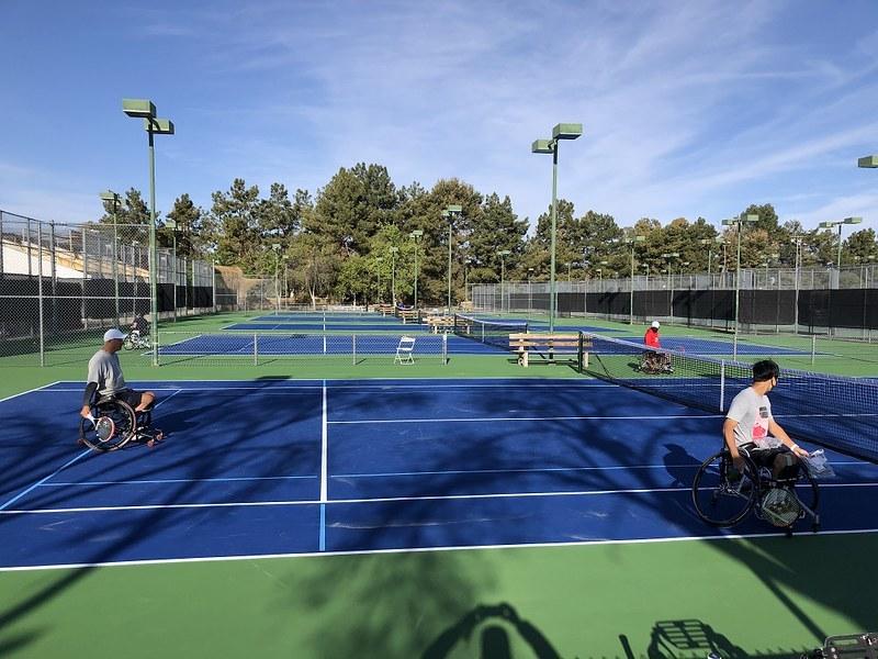 Reffkin Tennis