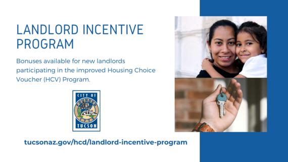 Landlord Incentive Program Image