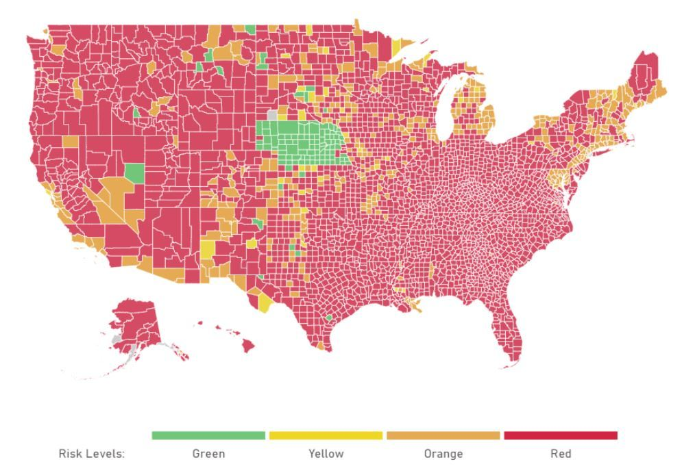 Pic 30 US Map