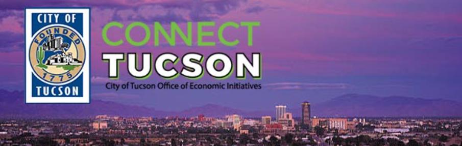 connect Tucson