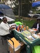 FAM community fair