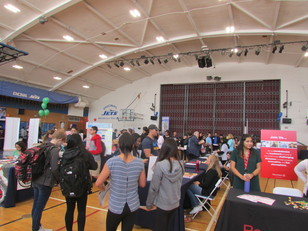 ACCYF Youth Career Fair