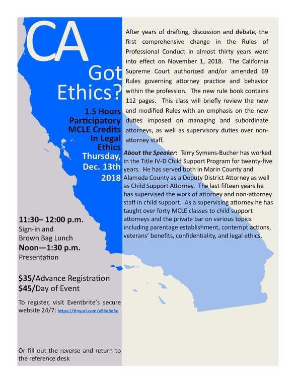 got ethics?