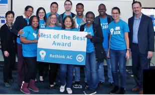 ReThink AC Group Photo