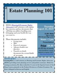 estate planning aug