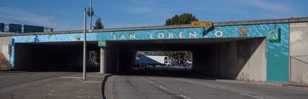 San Lorenzo Community Identifier