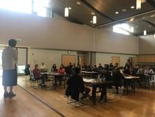San Leandro Citizenship Workshop