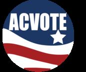 AC Vote Logo