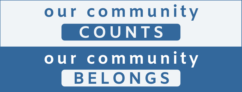 Alameda County Census 2020 Logo