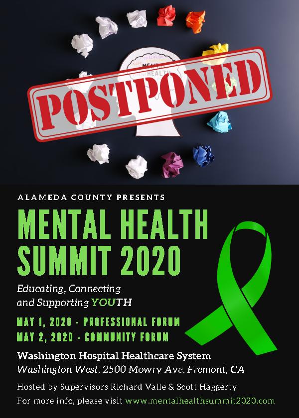 MHS Postponed