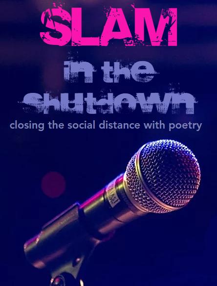 District 2 Poetry Slam