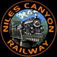 Niles Canyon Railway Logo