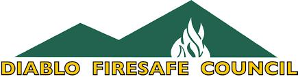 Diablo Fire Safe Council Logo