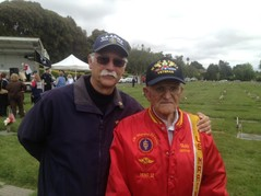 Valle Veterans