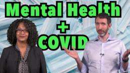 Mental Health Series - Episode 1