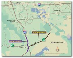 Caltrans SR84 project