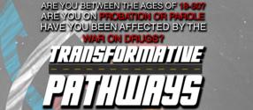 TRANSFORMATIVE PATHWAYS