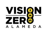 Alameda Vision Zero logo