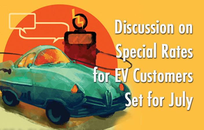 TOU EV Rate Discussion