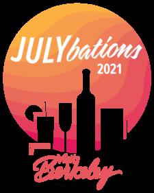 2021 Julylibations