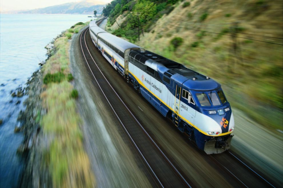 Train Hero