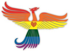 Davis Pride Logo