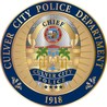 Culver City Police Chief Seal