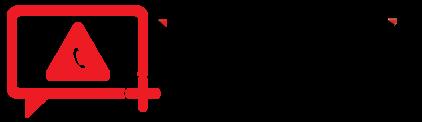 LA County Disaster Help Center Logo
