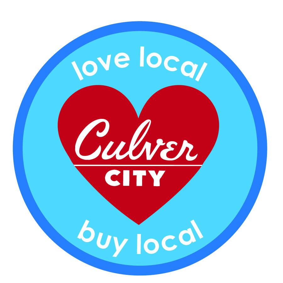 Love Local. Buy Local. Culver City