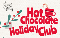 The Actors' Gang Hot Chocolate Holiday Club
