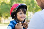 Bike Helmet Fit