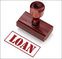 Loan Stamp 1