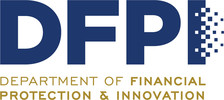 Department of Financial Protection and Innovation logo
