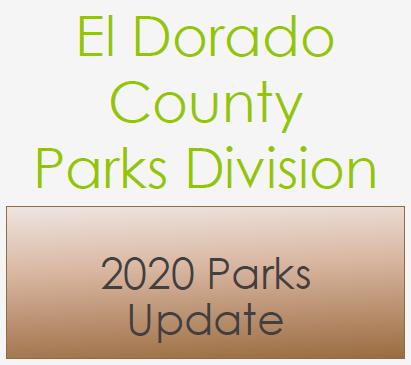 parks update